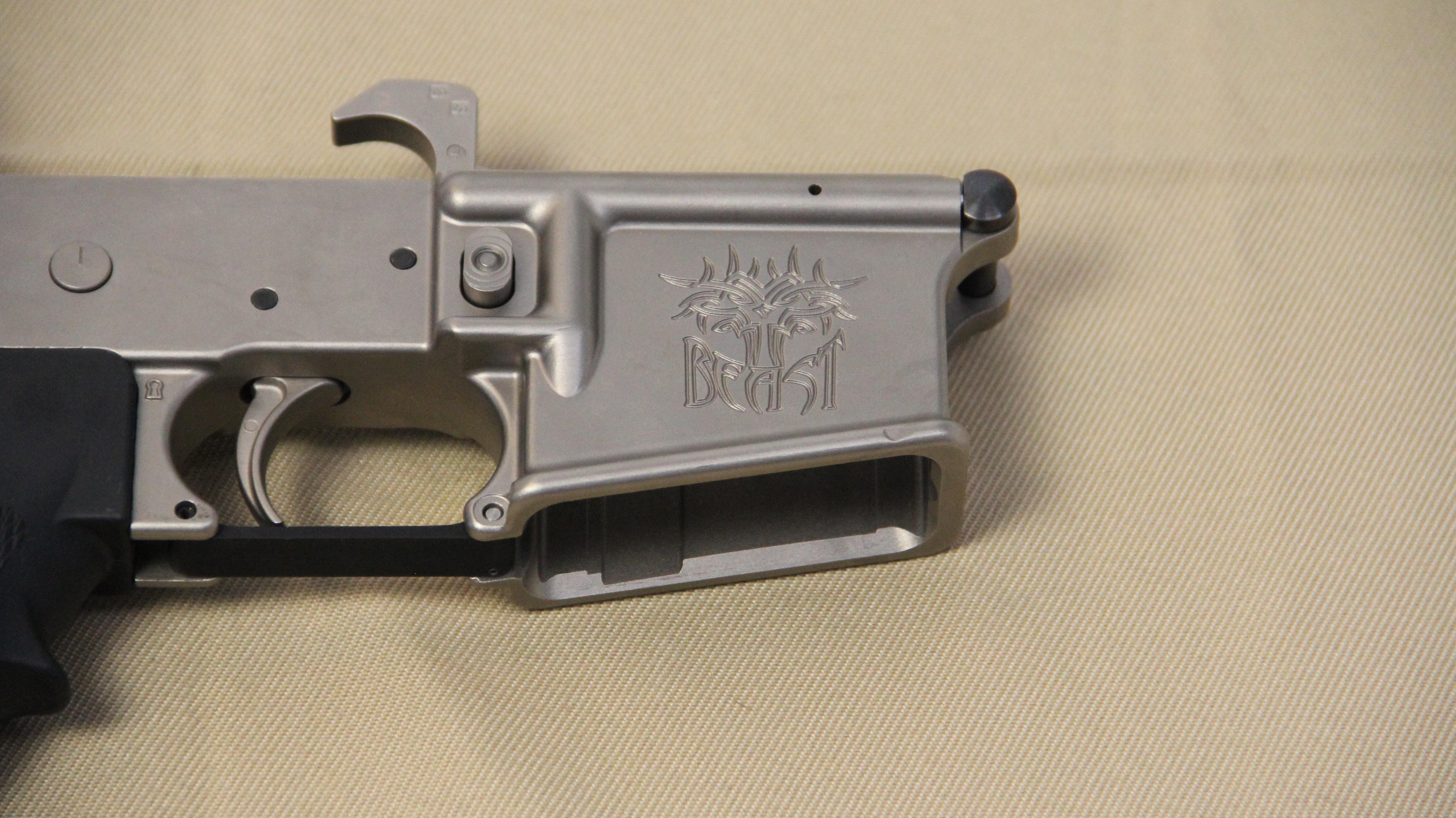 WMDguns com NiB-X Trigger Upgrade Review