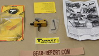 8th preview review of the Gear-Report.com AR rifle platform trigger test series. The Timney Triggers 667-S 3# Competition trigger upgrade for AR15 platform rifles including packaging, instructions, components, first impressions, […]
