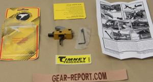 Timney Triggers 667-S AR-15/AR-10 Trigger Upgrade