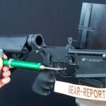 JP Enterprises Armageddon Gear Revolution Trigger pull scale