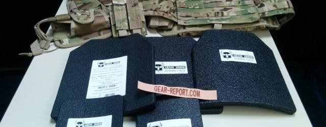 Check out the video for a quick intro to the AR500 Armor Level III body armor in a Condor Operator II Plate Carrier from AR500armor.com. The table in the video […]