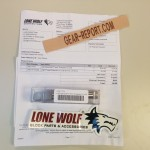 Lone Wolf Distributors Glock barrel upgrade unboxed