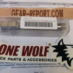 Lone Wolf Distributors Glock barrel upgrade in package