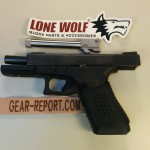 Lone Wolf Distributors Glock barrel upgrade pre-install