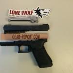 Lone Wolf Distributors Glock barrel upgrade pre-install 1