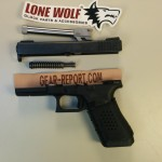 Lone Wolf Distributors Glock barrel upgrade pre-install 2