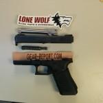 Lone Wolf Distributors Glock barrel upgrade pre-install 3