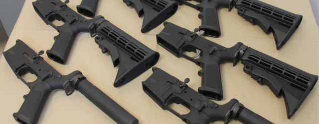 As part of our Big AR Trigger Upgrade Test we received 6 aftermarket fire control groups that needed to each be installed in a new lower receiver for testing. Anderson […]