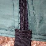 Lawson Blue Ridge Camping Hammock - bad seam