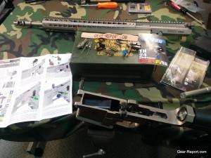 Hiperfire Hipertouch TH24 tarheel 24 trigger upgrade - ready to install 2