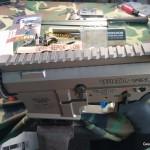 Hiperfire Hipertouch TH24 tarheel 24 trigger upgrade - parts installed
