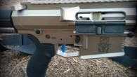 The skinny on Hiperfire One of our favorite triggers from our Big AR Trigger Upgrade review was the Hiperfire Hipertouch 24C trigger … the Competition model with the distinctive Hipershoe. When Terry at […]