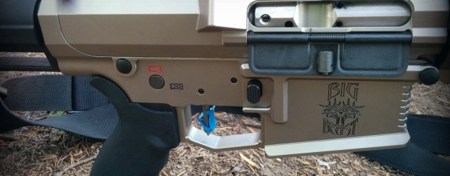 The skinny on Hiperfire One of our favorite triggers from our Big AR Trigger Upgrade reviewwas the Hiperfire Hipertouch 24C trigger… the Competition model with the distinctive Hipershoe.When Terry at […]