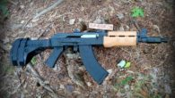 Century Arms PAP M92 PV AK pistol with Krinkov Device and SB-47 pistol brace For the impatient I'll tell you up front that I expected to dislike the PAP M92 PV […]