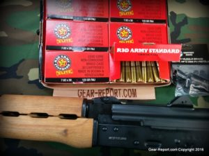 Century PAP M92 PV Pistol (5)