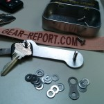 key-bar key organizer - assembly 14