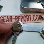 key-bar key organizer - key hole too small