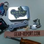 key-bar key organizer - some keys don't fit