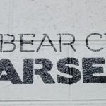 Bear Creek Arsenal visit - black logo