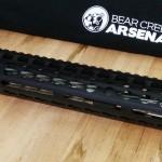 Bear Creek Arsenal visit - upper