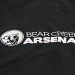 Bear Creek Arsenal visit - new logo