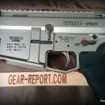WMDguns Big Beast .308 AR10 first shots receivers
