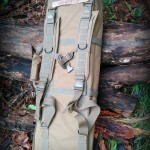WMDguns Big Beast .308 AR10 first shots  Drago rifle case backpack straps