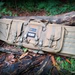 WMDguns Big Beast .308 AR10 first shots  Drago rifle case