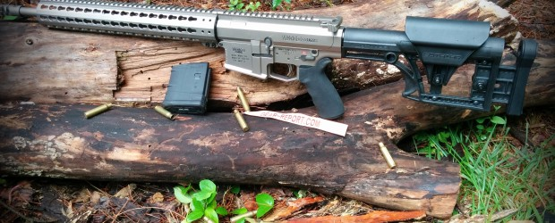 WMD-10 Big Beast AR-10: Big Brother to the Beast .223/5.56 AR-15 / WMD-15 Updated March 2016 While it seems that everyone and their sister has an AR-15 these days, the […]
