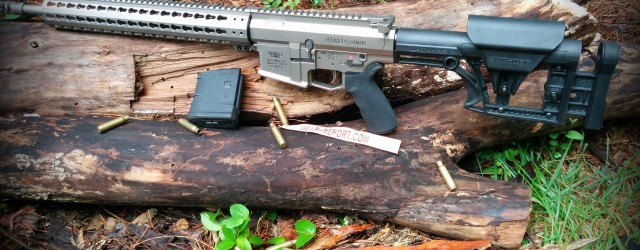 AR-10: Big Brother to the Beast .223/5.56 AR-15 / WMD-15 While it seems that everyone and their sister has an AR-15 these days, the AR-10 platform, with the larger dimensions […]