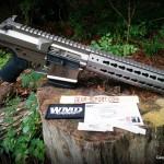 WMDguns Big Beast .308 AR10 unbox stuff