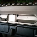 WMDguns Big Beast .308 AR10 still bcg installed