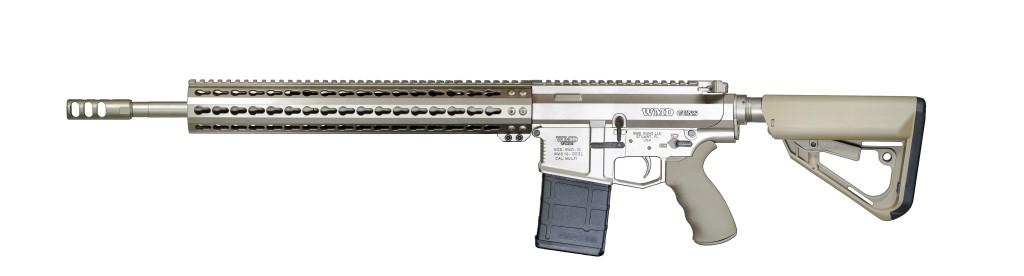 WMD Guns Big Beast .308 WMD-10 AR10 rifle - standard model