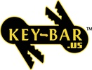 key-bar key organizer - logo