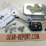 key-bar key organizer - assembly 8