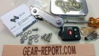 Key-Bar Key Organizer Review – Gear Report What is a Key-Bar? No, its not the key to the liquor cabinet. We think it is worth your time to keep reading […]