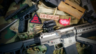 A little something for the good folks at GunDistrict.com andLegallyArmedAmerica.com http://gear-report.com Featuring goodies from:WMD GunsLUTH – ARERGO GRIPSLUCIDGLOCKCentury ArmsFNH USABear Creek ArsenalAR500 ArmorPolyCase AmmunitionLaserMax, Inc.