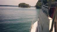 Lake time gear-report.com #gearreport #boat