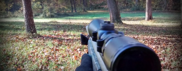 A few tips to help you successfully hunt with a black powder, muzzle loading rifle or pistol. Know your load: Ballistics of the heavier, less aerodynamic projectiles typically shot by […]