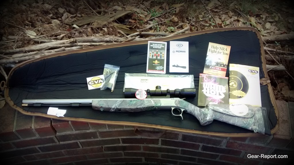 Should You Try Hunting With A Black Powder Muzzle Loader