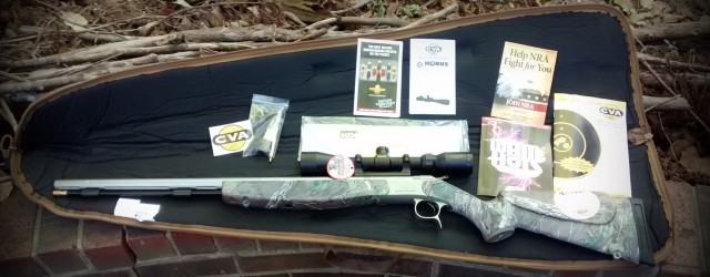 Should You Try Hunting With a Black Powder Muzzle Loader? Every deer hunter should own and hunt with a muzzle loader. No, I should rephrase that. Since most deer hunters […]