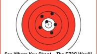 10% off via code: Gear-Report10 Looking forward to slinging some lead at the targets sent by EZ2C Targets (ez2ctargets.com) for review. Wish I would have brought some to Boy Scout […]