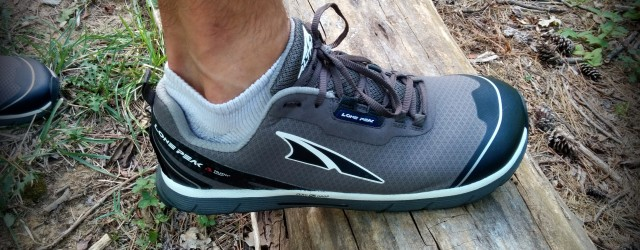Quick preview of Altra Running LonePeak 2.0 Trail Running shoes: I have to admit that I was not expecting to like them. Probably 95% of what we review here at […]
