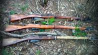 Cheap Hunting Rifle: the Mosin Nagant Many Americans first deer rifle was the venerable and inexpensive Mosin Nagant 1891/30, a rifle first designed well over 100 years ago and produced […]