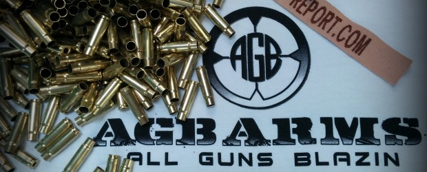 "Where To Buy .300 Blackout Brass: AGBArms.com Processed .300 AAC Blackout Brass .300 what?! .300 Blackout… officially ""300 AAC Blackout"" or ""300 BLK"" (SAAMI short name)… sometimes called "".300 AAC""… […]"