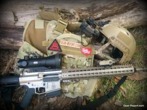 TNV/PVS-14 night Vision WMDGuns AR500armor