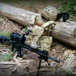 TNV/PVS-14 night Vision WMDGuns AR500armor 1
