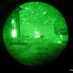 TNV/PVS-14 night Vision green