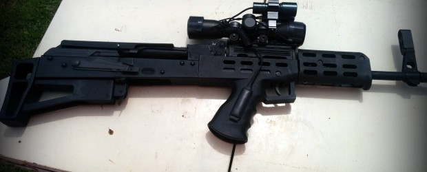 Why Convert a Shotgun or Rifle to a Bullpup? What is a bullpup? A bullpup shotgun or bullpup rifle relocates the action and chamber from the typical area above, or […]