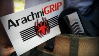"Why didn't we install the ArachniGRIP Slide Spider sooner? When ArachniGRIP offered to send some of their Slide Spider pistol slide grip enhancers we figured ""sure, why not?"" We put […]"